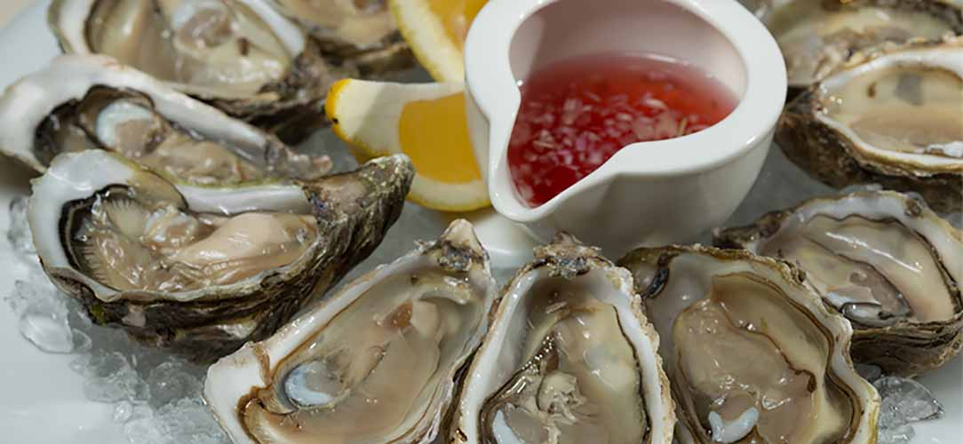 Piazza Seafood | Wholesale Seafood Distributors | New