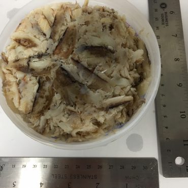 Crab - Claw Dark Meat