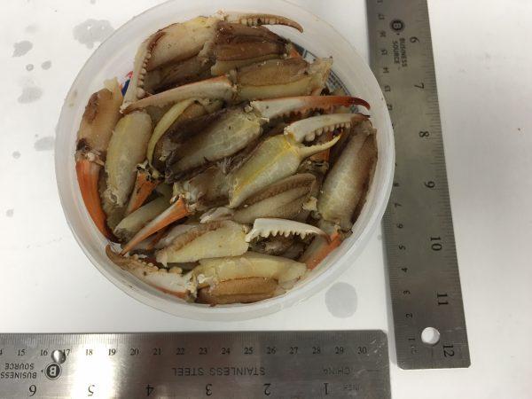 Crab Fingers Dark Meat