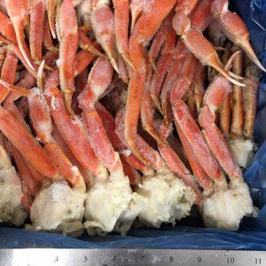 Crab - Snow Clusters Medium