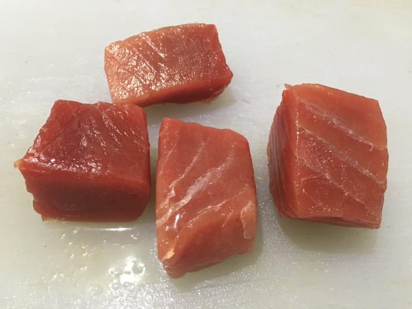 Tuna - Loin