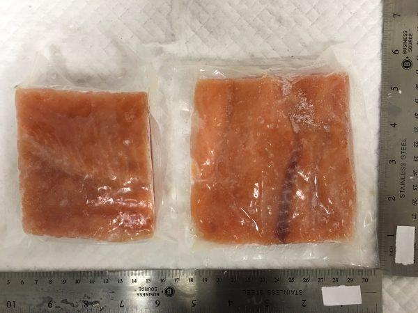 Salmon - Portions