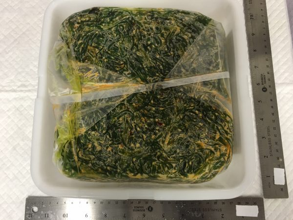 Salad - Seaweed