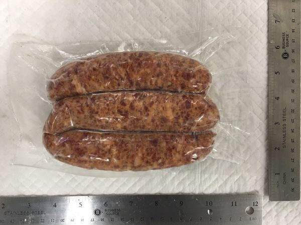Sausage - Alligator