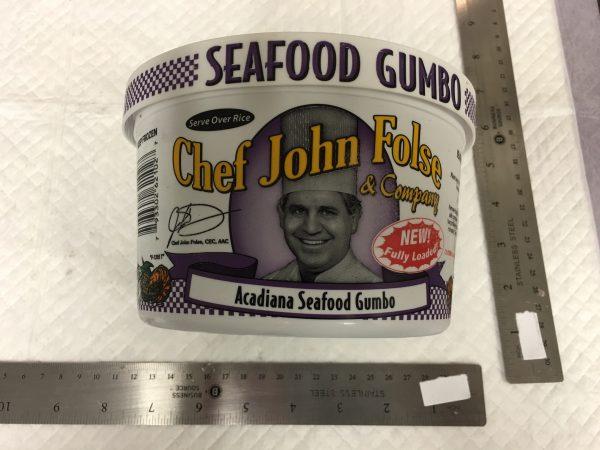 Gumbo - Seafood