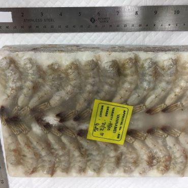 Shrimp - Head-Off Large